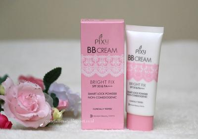 Ladies, PIXY BB Cream Bagus Enggak Sih?? Review Ya..