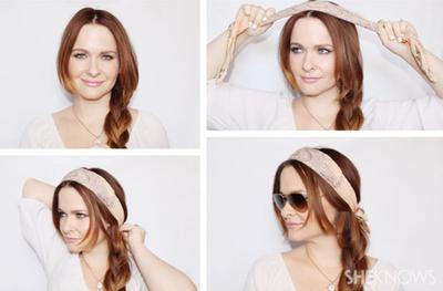 Rambut Lepek Tapi Belum Sempat Keramas? Atasi Pakai Cara Ini Ladies!