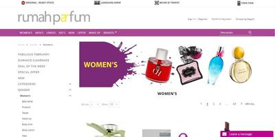Rumah Parfum