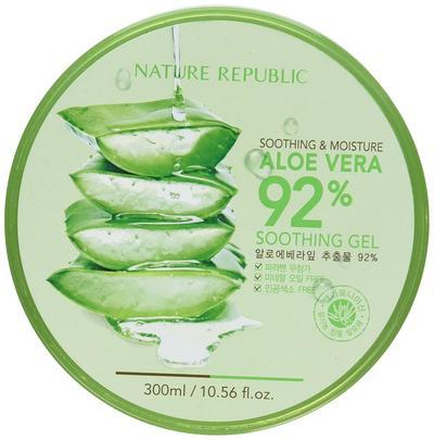 Kenapa setelah dimasukkan kulkas, gelembung nature republic jadi sedikit bahkan gak ada??