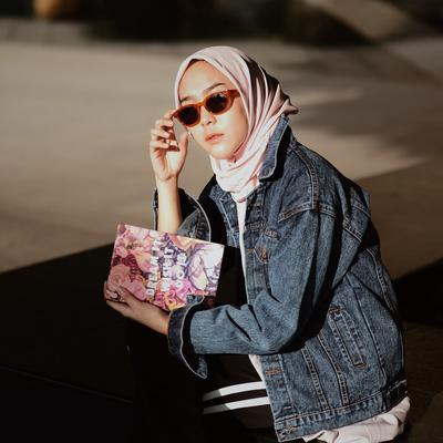 Inilah Pilihan Jaket Hijab yang Lagi Banyak Dipakai Para Hijabers Biar Makin Kekinian