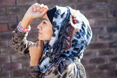 Inilah Gaya Hijab Wanita yang Ternyata Tidak Disukai Pria!