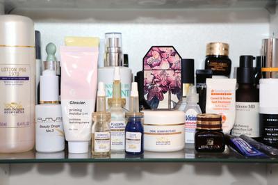 Share skin care routine kamu, yuk!
