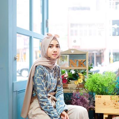 Ganti Gaya Kamu dengan Ikuti Macam-macam Gaya Hijab Pashmina Ala Selebgram Ini Yuk!