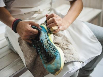 Rekomendasi Tempat Laundry Sepatu di Jakarta yang Punya Harga Ramah di Kantong