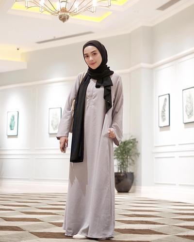 Jangan Salah Pilih Ini Dia Model Gamis Yang Cocok Untuk Dipakai