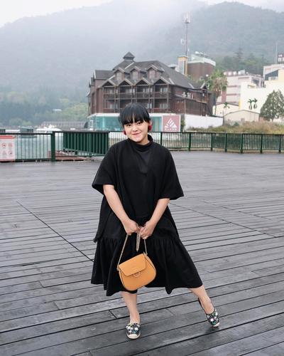 Jangan Salah Gaya, Inilah Pilihan Outfit yang Sebaiknya Dipilih Oleh Wanita Bertubuh Gemuk