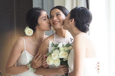#FORUM Makeup Pernikahan, Better Tebel atau Tipis???