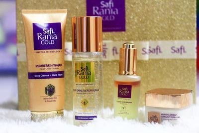 #FORUM Wah, Skincare Ternama Malaysia Safi Hadir di Indonesia!! Katanya Oke dan Terjangkau Banget Loh! Tertarik Beli??