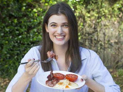 #Forum Mitos atau Fakta Sih? Makan Telur Bikin Kulit Jerawatan dan Bisulan??
