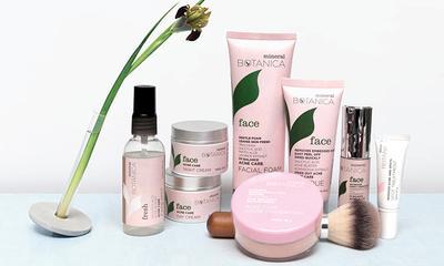 #FORUM Mineral Botanica Acne Series, Beneran Oke Untuk Basmi Jerawat??