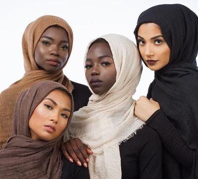 Jangan Sampai Salah Pilih Warna Hijab! Ini Dia Beberapa Tipsnya