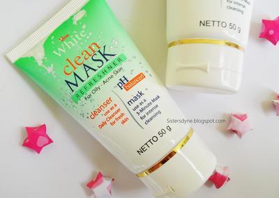#FORUM Murah Meriah untuk Basmi Jerawat! Pernah Pakai Viva Clean & Mask Refreshner??