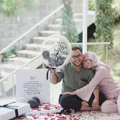 Duh Gemasnya! Pasangan Selebgram Hijabers Ini Pasti Bikin Kamu Baper