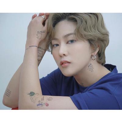 Ini Sosok Sue Park, Beauty Vlogger Korea yang Jago Berubah Jadi Idol Kpop Tampan!