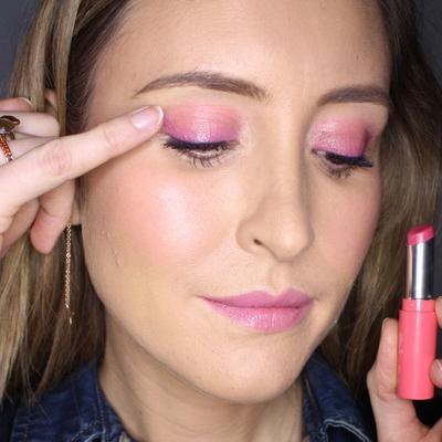Beauty Hacks! Begini Cara Menggunakan Lip Cream Sebagai Eyeshadow yang Bikin Hemat Budget