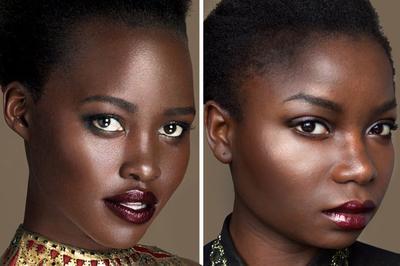 Ini Inspirasi Make Up dari Aktris Ternama Lupita Nyong'o untuk Kamu Pemilik Kulit Gelap