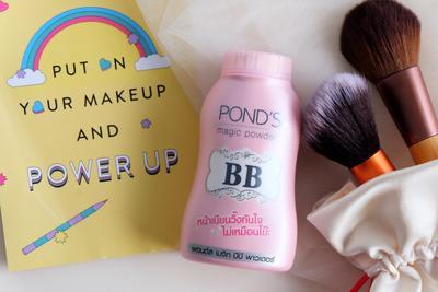 #FORUM Penasaran Abis!! Pond's BB Magic Powder Bagus Banget Ya??