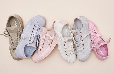 Padu Padan Gaya dengan Sepatu Pastel Ini Bisa Kamu Aplikasikan untuk Gaya Feminin Kamu