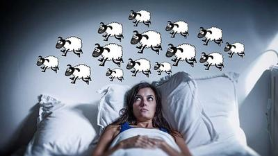 #FORUM Gimana Cara Mengatasi Insomnia?? Help,,,