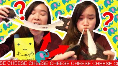 #FORUM Makan Keju Bikin Gemuk?? Mitos or Fakta Ya??