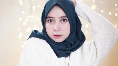 [FORUM] Bingung memadukan gaya hijab buat pipi chubby...