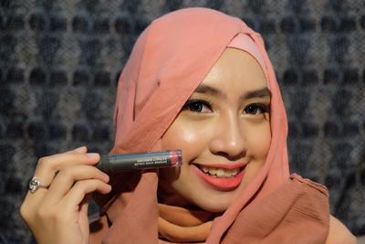 #FORUM Lipstick di Bawah 100K  yang Cocok Dipakai Hijabers Kulit Sawo Matang