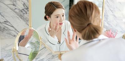 #FORUM Masa Katanya Sebelum Tidur, Lebih Baik Enggak Usah Pakai Skincare Apapun??