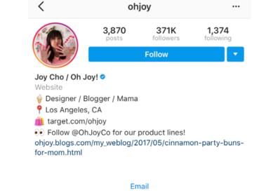Mau Bio Instagram Kamu Menarik Ini Tips Ide Dan Contoh Menulis