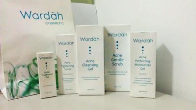 #FORUM Bagaimana cara memakai Wardah Acne Treatment ?
