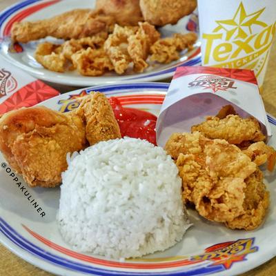 #FORUM Dear, Masih Ada yang Sering Makan di Texas Chicken??
