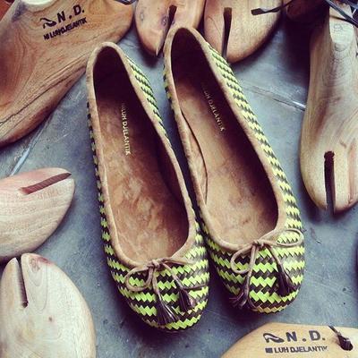 Lagi Bingung Cari Sepatu Bagus Tapi Murah? Intip Online Shop Sepatu yang Satu Ini Yuk!