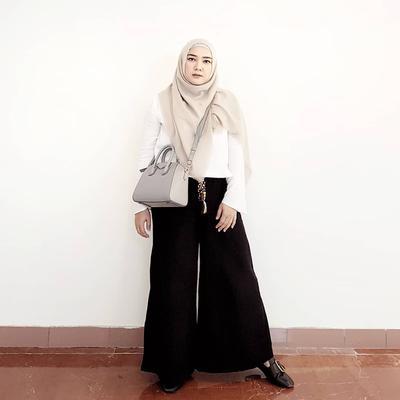 #FORUM Seperti Apa Atasan Hijab yang Cocok Untuk Tubuh Gemuk??