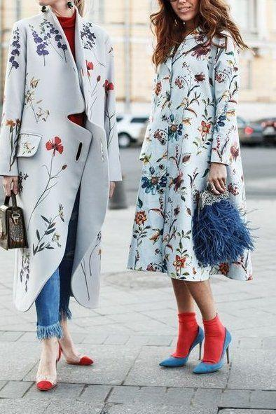Ini Dia Lima Fashion Selebgram yang Memiliki Gaya Unik
