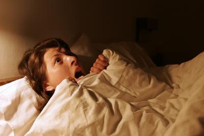 Sering Mimpi Hantu? Duh, Ternyata Ini yang Lagi Terjadi Pada Otak Kamu