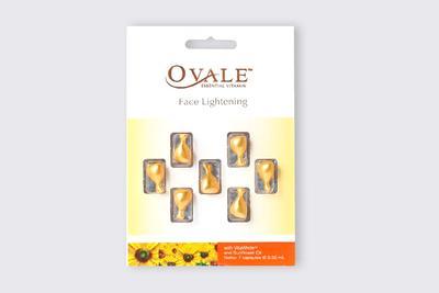 #FORUM Dibawah 20K Aja! Ovale Essential Vitamin Face Lightening Beneran Bikin Wajah Cerah Berseri?? Ada yang Udah Pakai?