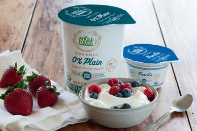 #FORUM Bedanya Greek yogurt sama yogurt biasa apa??
