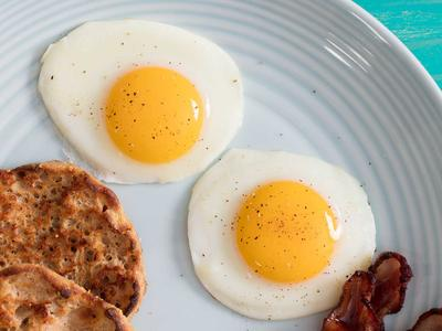 #FORUM Gimana sih trik menggoreng telur yang sempurna??