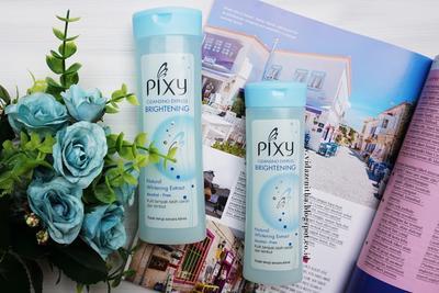 Biar Enggak Asal Pilih, Ini Tips Memilih PIXY Cleansing Express yang Sesuai untuk Tipe Kulit Kamu