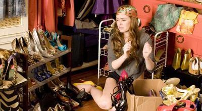 Selain Stiletto dan Wedges, Bentuk Heels Lainnya Ini Juga Harus Banget Kamu Tahu, Ladies!