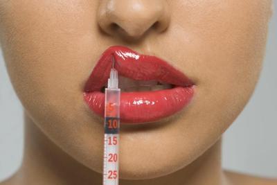 #FORUM Dear nanya dong.. Sulam bibir itu bahaya enggak sih??