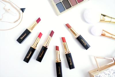 #FORUM Apa sih warna lipstick Purbasari yang paling best seller? Pengen beli..