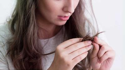 #FORUM Rambut bercabang sebaiknya dipotong atau dibiarkan saja??