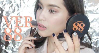 #FORUM Produk Makeup Asal Thailand Ver88, Bagus Engga Sih??