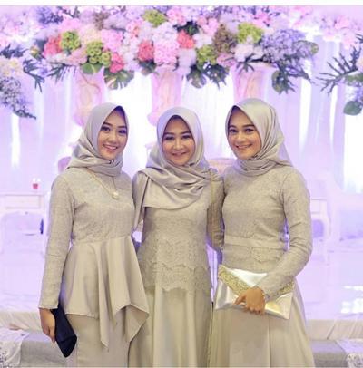 #FORUM Bahan Hijab yang Cocok Dipakai Ke Pesta?