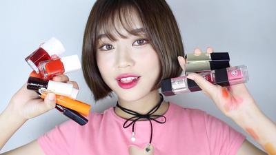 #FORUM Lip tint vs Lip Cream, Mana yang Lebih Cocok untuk Remaja??