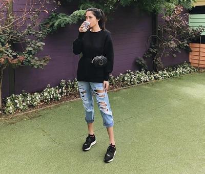 Inilah Model Jeans yang Cocok dengan Masing-masing Bentuk Tubuh! Kamu yang Mana?