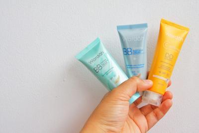 Wardah BB Cream VS DD Cream, Mana yang Hasilnya Lebih Bagus di Wajah?