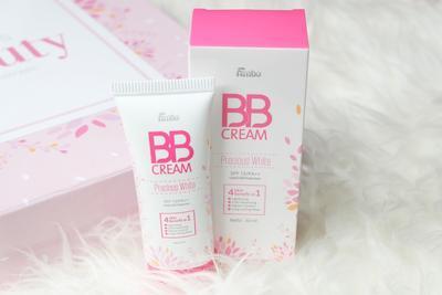 #FORUM Dear, Fanbo BB Cream Bagus Enggak Sih?? Ada yang pernah nyobain??