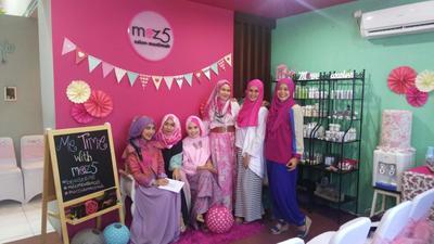 4 Rekomendasi Salon Khusus Muslimah Ini Ada di Bandung